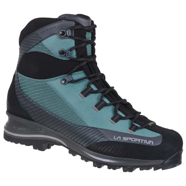 Mountaineering Footwear - Trango Trk Leather GTX - Man - La Sportiva