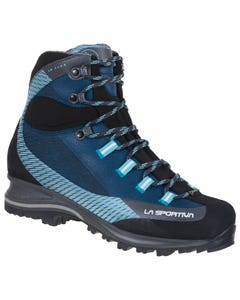 Chaussures d'Alpinisme - Trango Trk Leather Woman GTX - Woman - La Sportiva
