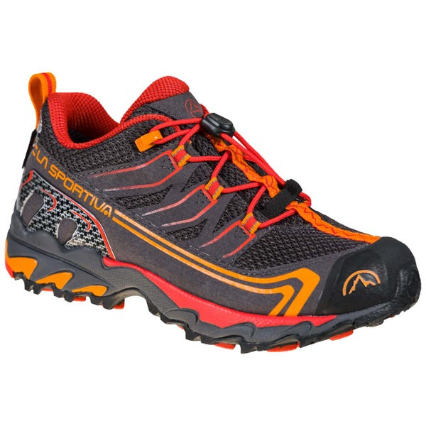 Hiking Footwear - Falkon Low Gtx 27-35 - Unisex - La Sportiva