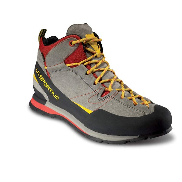Chaussures d'Approche - Boulder X Mid - Homme - La Sportiva France