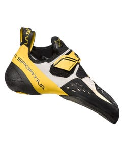 Calzature Arrampicata - Solution - Uomo - La Sportiva