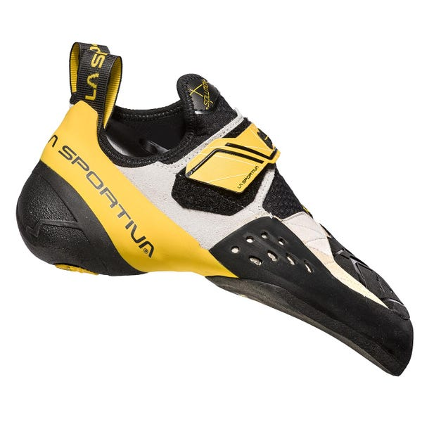Chaussures d'Escalade - Solution - Homme - La Sportiva France
