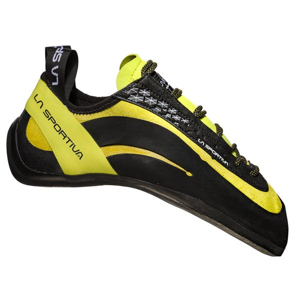 Chaussures d'Escalade - Miura - Homme - La Sportiva France