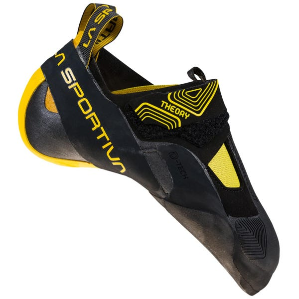 Chaussures d'Escalade - Theory - Homme - La Sportiva France