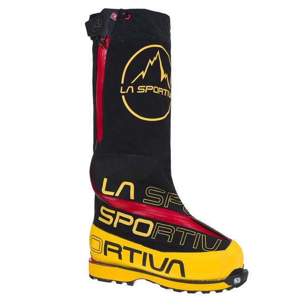 Chaussures d'Alpinisme - Olympus Mons Cube - Unisexe - La Sportiva France