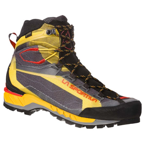 Mountaineering Footwear - Trango Tech Gtx - Man - La Sportiva