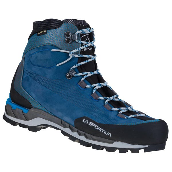 Mountaineering Footwear - Trango Tech Leather Gtx - Man - La Sportiva