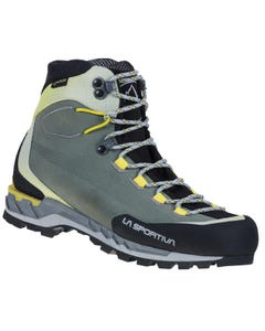 Bergsteigerschuhe - Trango Tech Leather Woman Gtx - Woman - La Sportiva