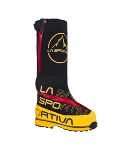 Chaussures d'Alpinisme - Olympus Mons Cube S - Unisex - La Sportiva