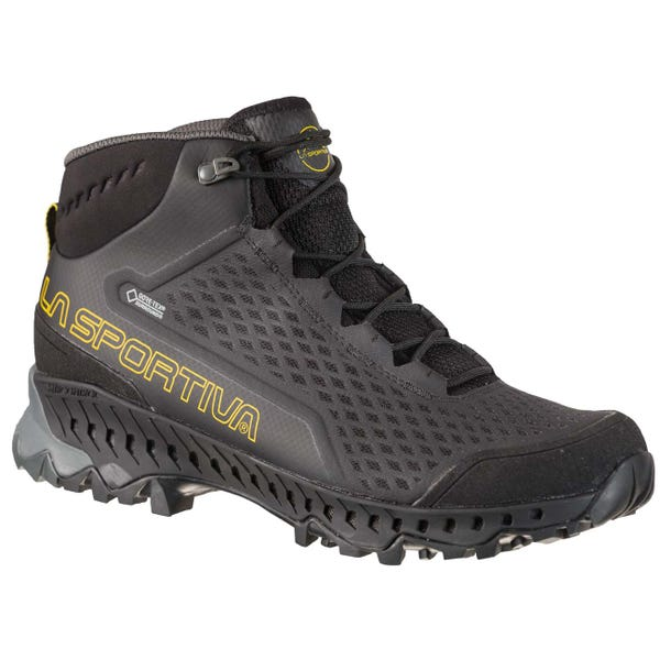 Hiking Footwear - Stream Gtx - Man - La Sportiva