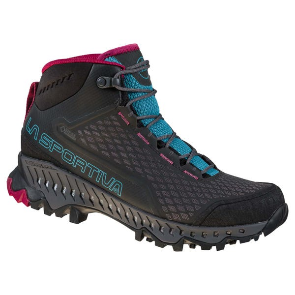 Hiking Footwear - Stream Woman Gtx - Woman - La Sportiva