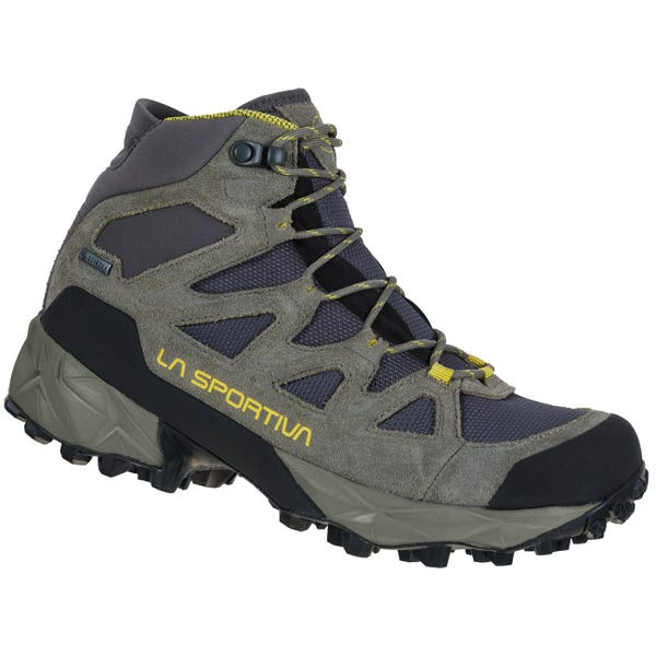 Hiking Footwear - Saber Woman Gtx - Woman - La Sportiva