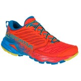 Mountain Running Footwear - Akasha - Man - La Sportiva