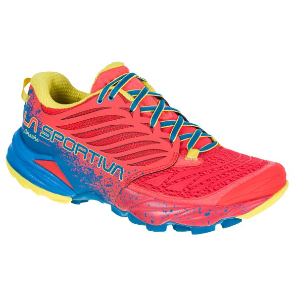 Trailrunning Schuhe - Akasha Woman - Damen - La Sportiva Germany