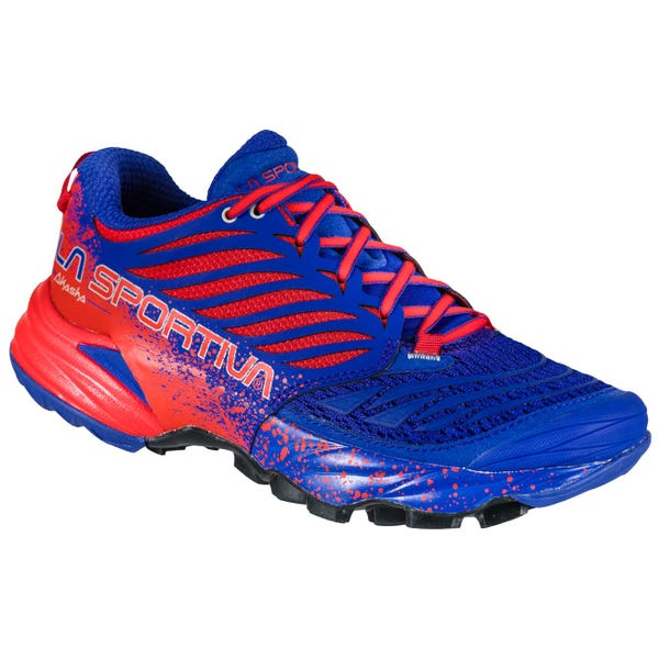 Mountain Running Footwear - Akasha Woman - Woman - La Sportiva