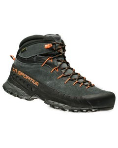 Chaussures d'Approche - TX4 Mid Gtx - Man - La Sportiva