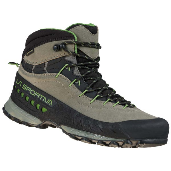 Chaussures d'Approche - TX4 Mid Gtx - Homme - La Sportiva France