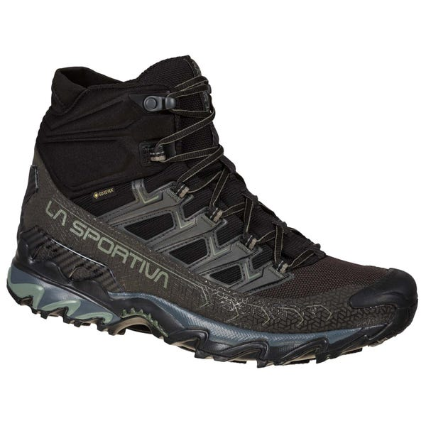 Hiking Footwear - Ultra Raptor II Mid GTX - Man - La Sportiva