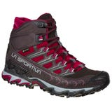 Hiking Footwear - Ultra Raptor II Mid Woman GTX - Woman - La Sportiva