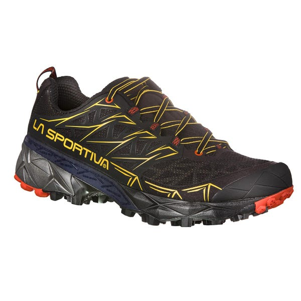 Chaussures de Trail Running - Akyra - Homme - La Sportiva France