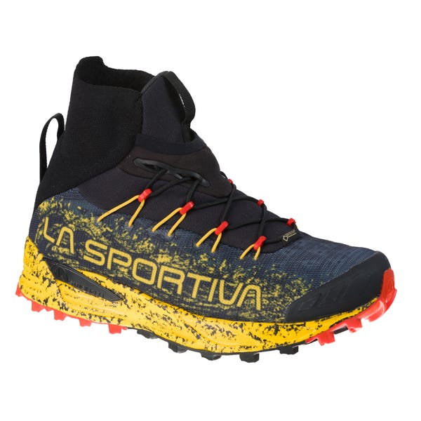 Mountain Running Footwear - Uragano Gtx - Man - La Sportiva