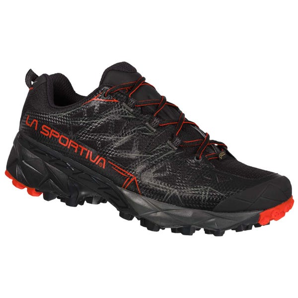 Mountain Running Footwear - Akyra Gtx - Man - La Sportiva