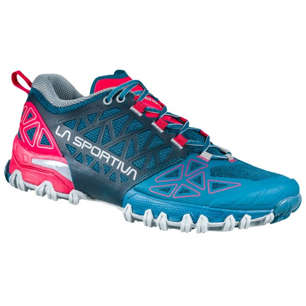Mountain Running Footwear - Bushido II Woman - Woman - La Sportiva