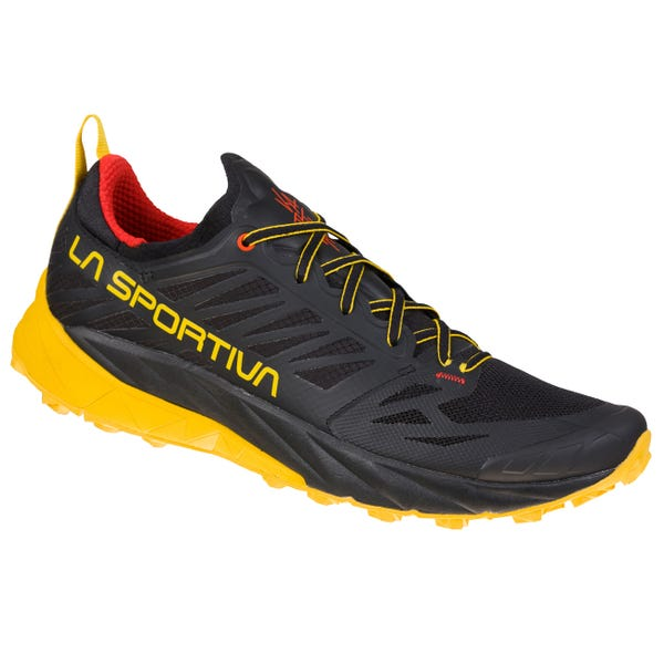 Mountain Running Footwear - Kaptiva - Man - La Sportiva