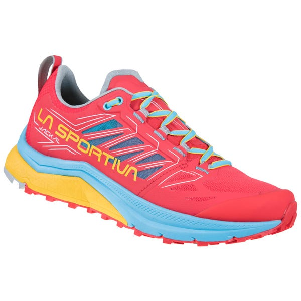 Calzature Trail Running  - Jackal Woman - Donna - La Sportiva Italia