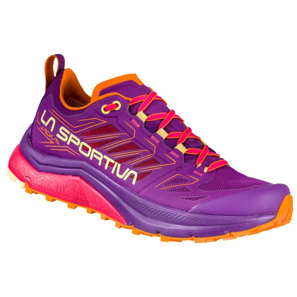 Mountain Running Footwear - Jackal Woman - Woman - La Sportiva