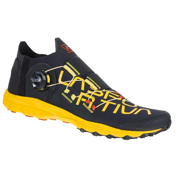 Mountain Running Footwear - VK Boa® - Man - La Sportiva