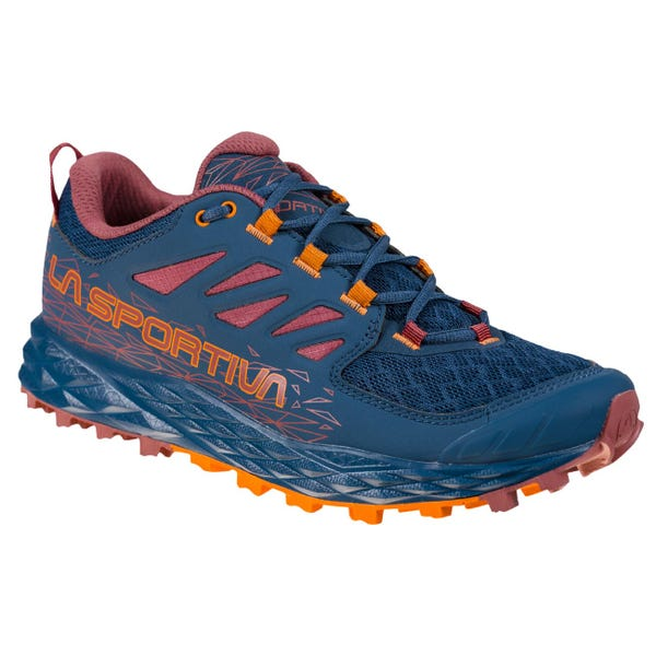 Mountain Running Footwear - Lycan II Woman - Woman - La Sportiva