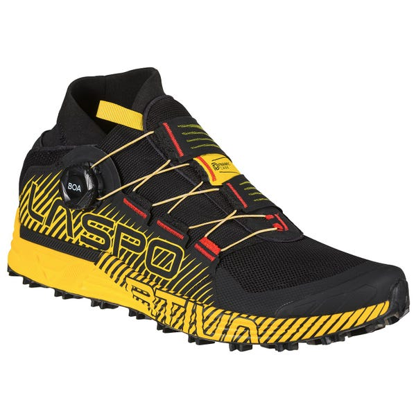 Mountain Running Footwear - Cyklon - Man - La Sportiva