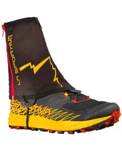 Calzature Trail Running  - Winter Running Gaiter - Unisex - La Sportiva