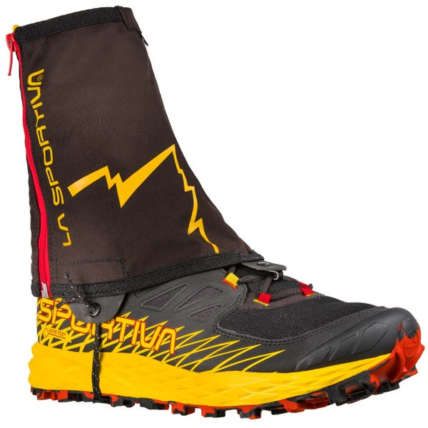 Calzature Trail Running  - Winter Running Gaiter - Unisex - La Sportiva Italia