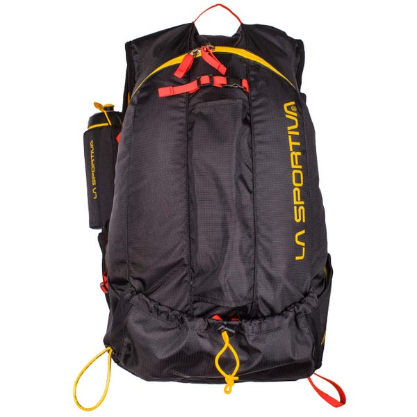 Ski Mountaineering Bags-Backpacks - Course Backpack - Unisex - La Sportiva