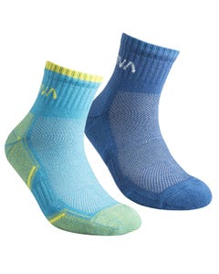 Mountain Running Footwear - Kids Running Socks - Unisex - La Sportiva