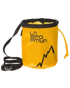Chaussures d'Escalade - Laspo Kid Chalk Bag - Unisex - La Sportiva