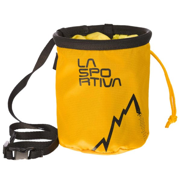 Chaussures d'Escalade - Laspo Kid Chalk Bag - Unisexe - La Sportiva France