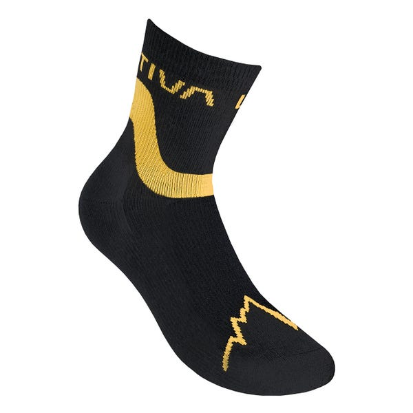 Mountain Running Footwear - Snowrun Socks - Unisex - La Sportiva