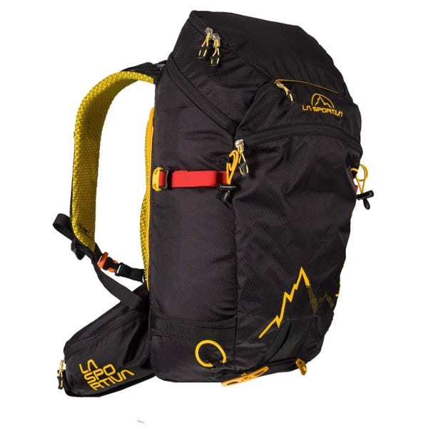 Ski Chaussures d'Alpinisme - Moonlite Backpack - Unisex - La Sportiva