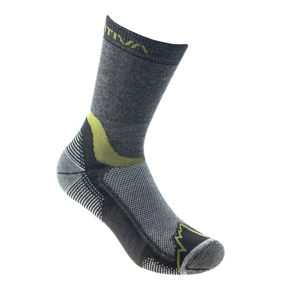 Wanderschuhe - X-Cursion Socks - Unisex - La Sportiva Germany
