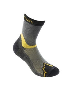 Hiking Footwear - X-Cursion Socks - Unisex - La Sportiva
