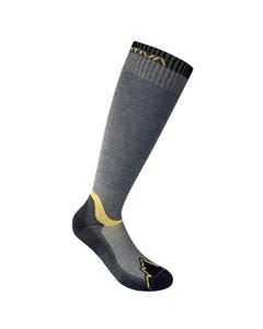 Calzature Escursionismo  - X-Cursion Long Socks - Unisex - La Sportiva