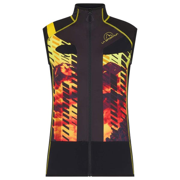 Stratos Racing Vest II M