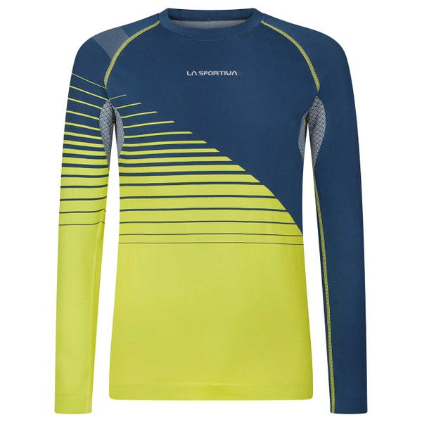 Ski Mountaineering Shirts - Artic Long Sleeve M - Man - La Sportiva