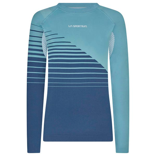 Ski Mountaineering Shirts - Tune Long Sleeve W - Woman - La Sportiva