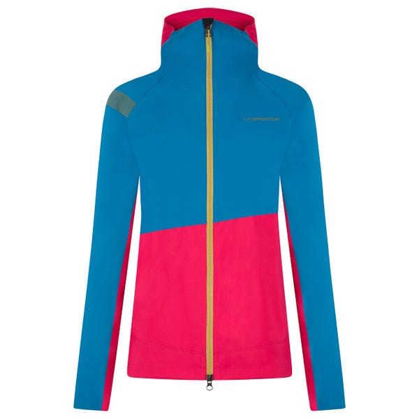 Ski Mountaineering Jackets-Shells - Thema Gtx Jkt W - Woman - La Sportiva