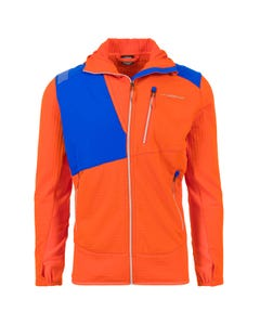 Mountaineering Mid Layer-Hoodies - Lucendro Thermal Hoody M - Man - La Sportiva