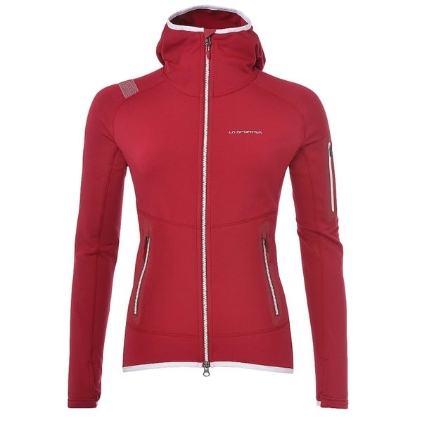 Mountaineering Mid Layer-Hoodies - Laggin 2.0 Thermal Hoody W - Donna - La Sportiva Italia